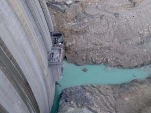 Operation, maintenance and stability control of Karun 4 Dam an d 1000 MW Power Plant