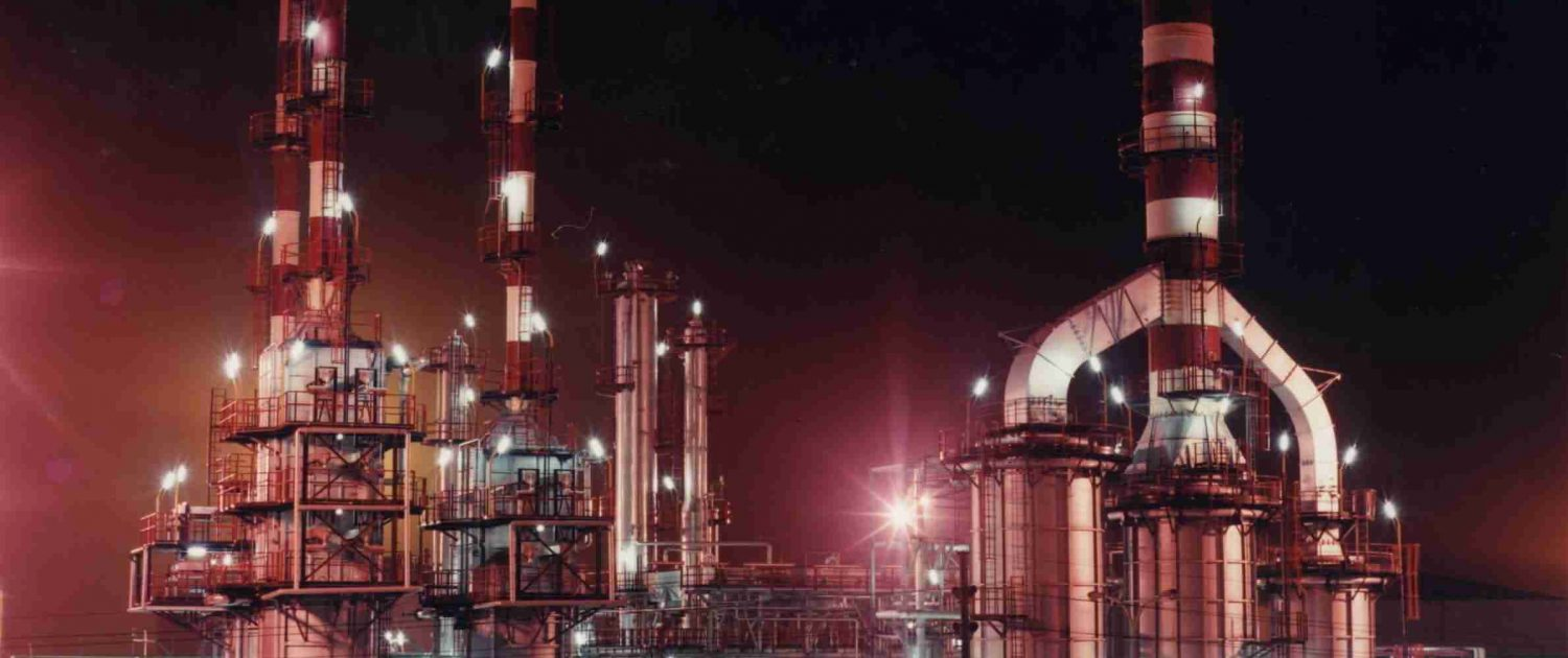 Integrated maintenance of Shahid Tondgooyan Refinery
