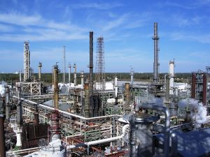 The overhaul of equipment in Shahid Tondgooyan a Petrochemical Complexes