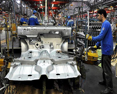 Maintenance of Iran Khodro Cars