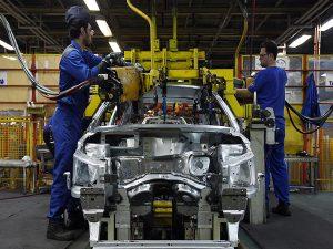Maintenance of SAIPA Cars