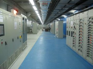 Operation, maintenance and stability control of Karun 4 Dam an d 100 MW Power Plant