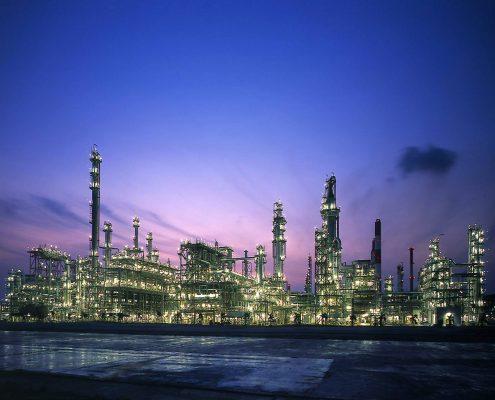 Maintenance of Ammonia Units 1, 2, and 3, Exporting CO2 Compressor, Liquid Urea Treatment Unit, Granule and Offsite Units of Razi Petrochemical Complex