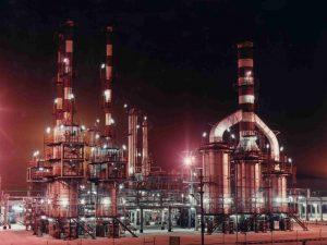 Integrated maintenance of Shahid Tondgooyan Refinery