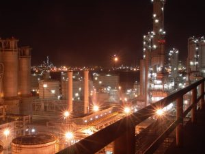 Periodic maintenance and services of Shahid Tondgooyan Petrochemical Complex